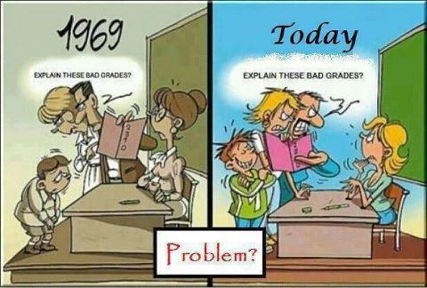 education issues:
